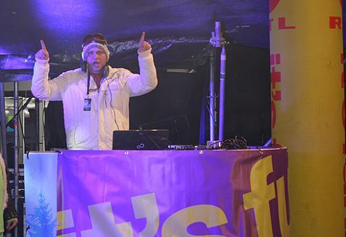 Party DJ in Österreich, Schweiz und Deutschland - DJ Thomas Abraham Referenzen