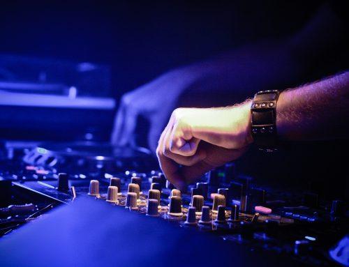 DJ Thomas Abraham – Schlager Mix Februar 2019