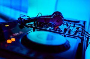 DJ Technik von DJ Hamburg