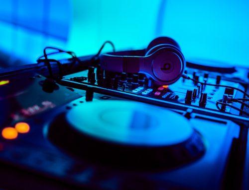 DJ Thomas Abrahams Deephouse Mix für Euch