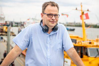 DJ in Hamburg für Hochzeit