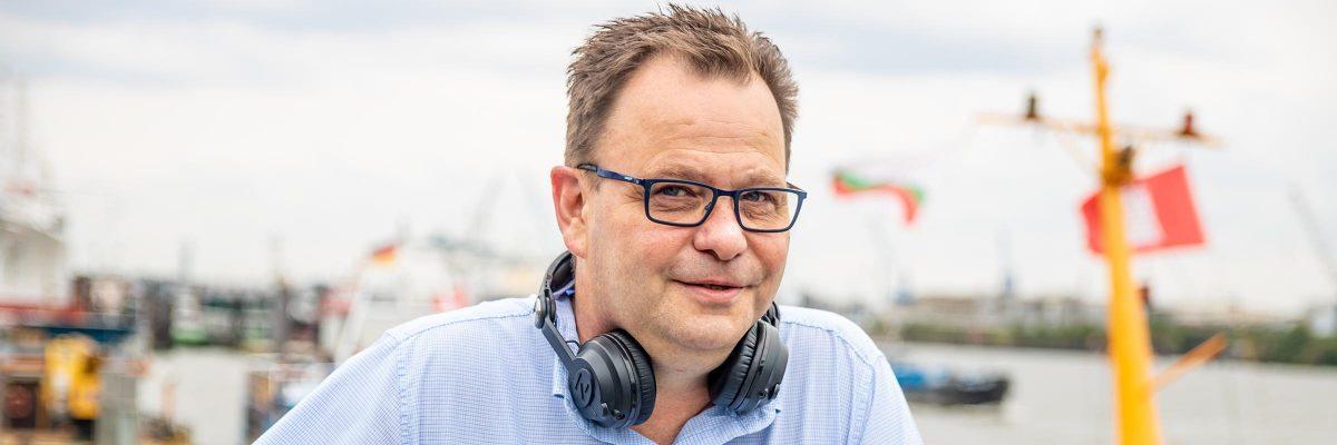 DJ Hamburg mieten - Hochzeit & Event DJ
