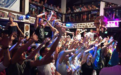 Event und Party DJ in Hamburg - DJ Hamburg