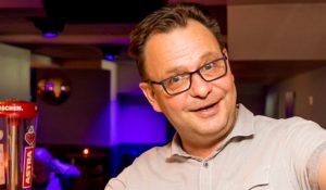 Discjockey Hamburg - DJ Thomas Abraham