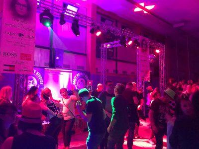 DJ buchen in Hamburg für Firmenfeier