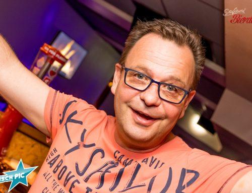 Große Schlager-Party im Safari Bierdorf mit DJ Thomas Abraham