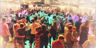 DJ in Hamburg für Party buchen