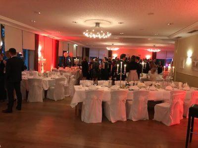 DJ für Hochzeitsfeier in Hamburg buchen