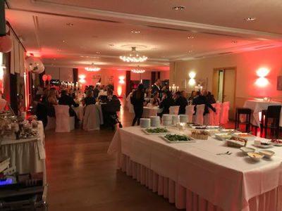 DJ für Hochzeit - DJ in Hamburg buchen