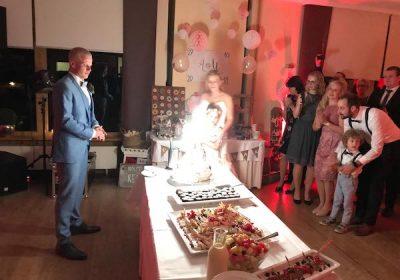 Ihr Hochzeits DJ - wir lernen uns persönlich in Ihrer Location kennen und besprechen alle Details Ihrer Hochzeitsfeier
