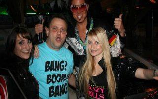 Ihr Party DJ Thomas Abraham aus Hamburg können Sie für Ihre Party buchen