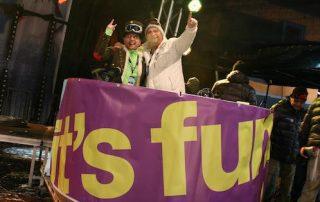 Party DJ Thomas Abraham - DJ Hamburg