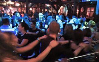 Party DJ Thomas Abraham in Bulgarien im Bierkönig