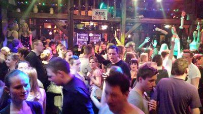 DJ buchen in Hamburg für Party