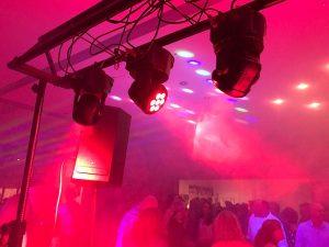 DJ Technik - Profi DJ für Hochzeit & Event in Hamburg
