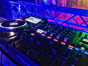 DJ Technik von Hochzeit & Event DJ in Hamburg