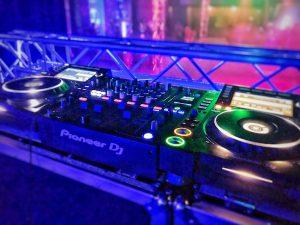 DJ Technik von Hochzeit & Event DJ in Hamburg und Umgebung
