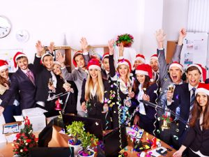 Discjockey Hamburg für Weihnachtsfeier buchen