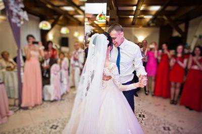 Tanzeröffnung auf Hochzeitsfeier in Hamburg mit Ihrem Hochzeits DJ - DJ Thomas Abraham