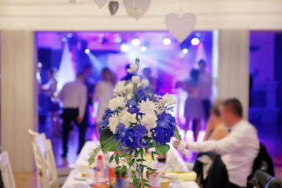 DJ für Hochzeit in Hamburg