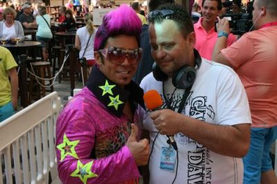 DJ und Moderator in Hamburg buchen