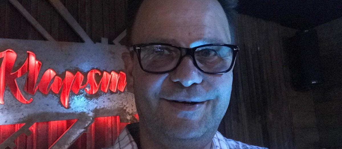 DJ Thomas Abraham Klapsmühle