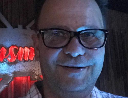 Partyalarm mit DJ Thomas Abraham in der Klapsmühle