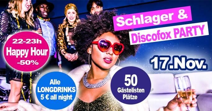 DJ Thomas Abraham Schlager & Discofox Nox Mölln