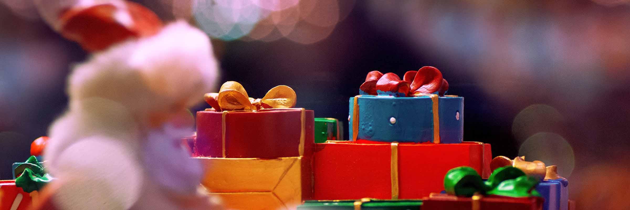 DJ Weihnachtsfeier