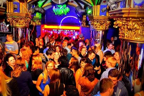 Moderation von DJ Thomas Abraham - DJ in Hamburg
