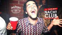 Nachtclub - Jack loves BLACK