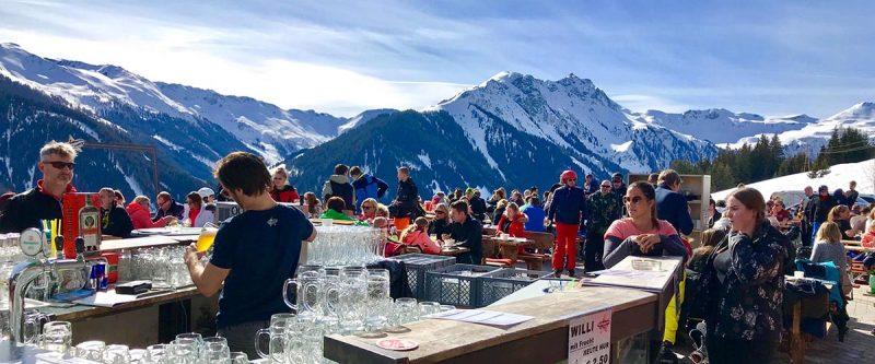 DJ Après Ski