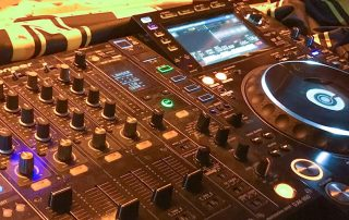 DJ Charts Februar 2019