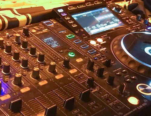 DJ Charts für den Februar 2019