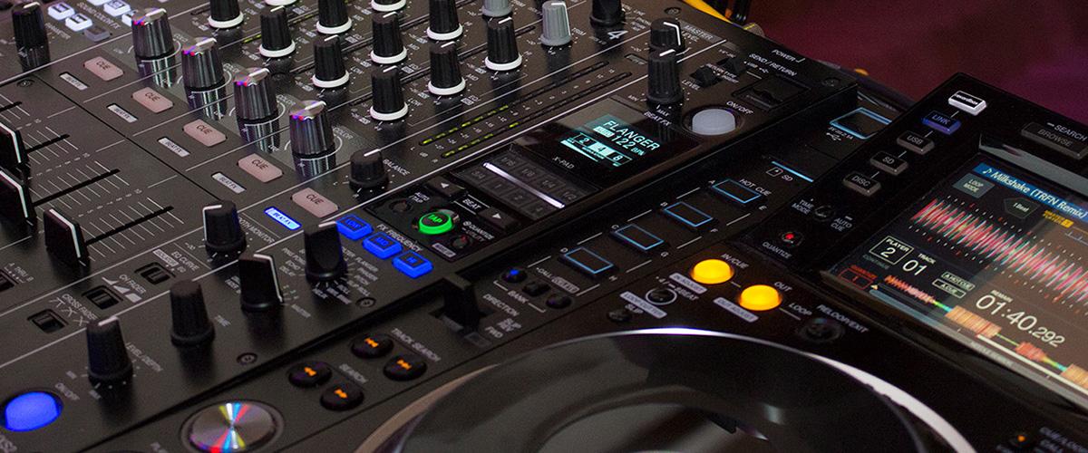 Notfall DJ