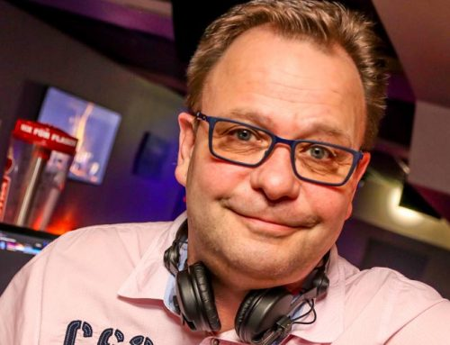 DJ Thomas Abraham Schlager-Mix März 2019