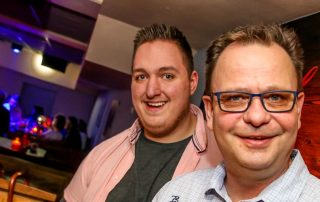 Schlagerparty Schlager DJ Thomas Abraham