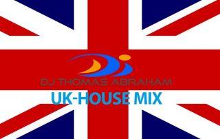 UK House Mix DJ Hamburg