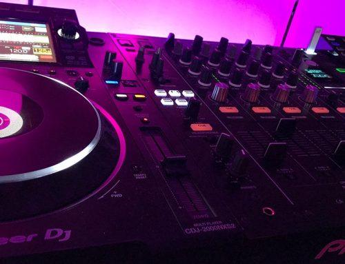 DJ Charts für April 2019