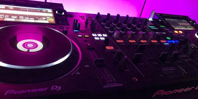 DJ Charts April 2019