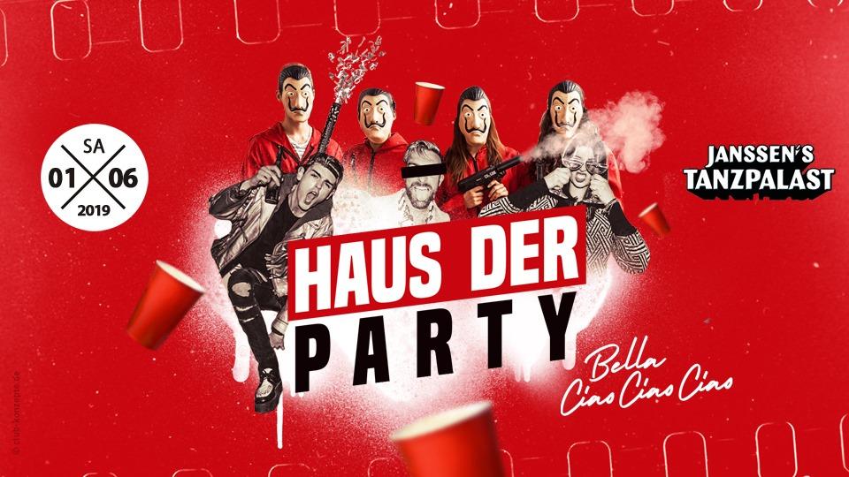 Bella Cia Party