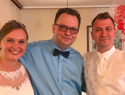 DJ Hochzeit Empfehlung ⎪Profi DJ – Hochzeit & Events