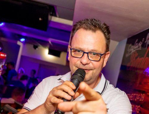 Schlagerparty – DJ Thomas Abraham im Safari Bierdorf
