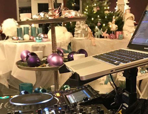 Weihnachtsfeier – Programm – Ideen vom DJ