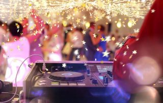 Hochzeit DJ Rabatt