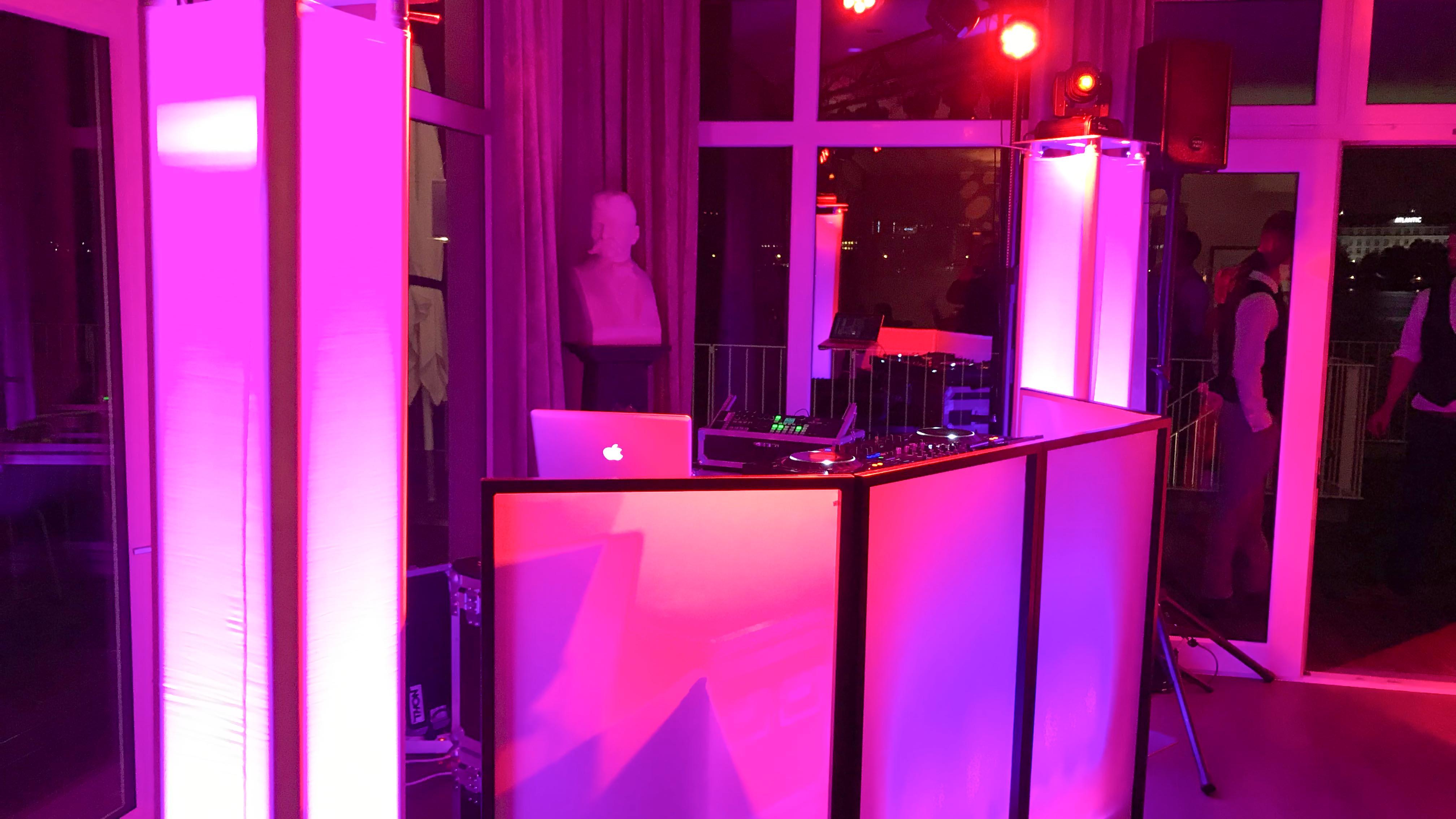 DJ für Club buchen in Hamburg