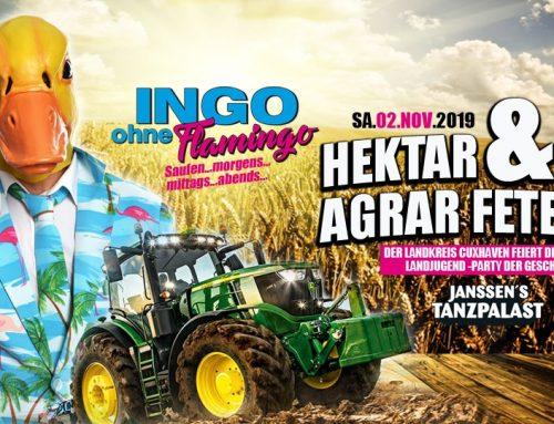Hektar & Agrar Fete 2019