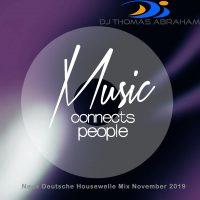 Neue Deutsche Housewelle Mix November 2019