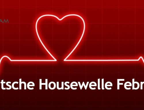 Neue Deutsche Housewelle Februar 2020