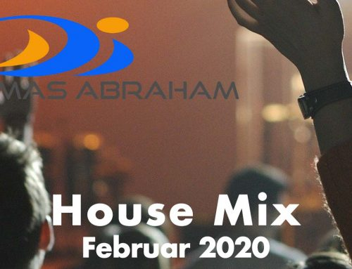 DJ Thomas Abraham – House Mix Februar 2020